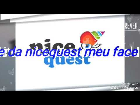 Convites Nicequest Me Chama No Face Daninha Oliveira Youtube