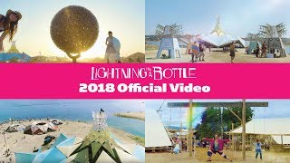 official lightning in a bottle 2018 video