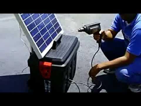 solar electric generators best power system