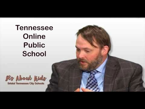 Tennessee Online Public School (It's About Kids)