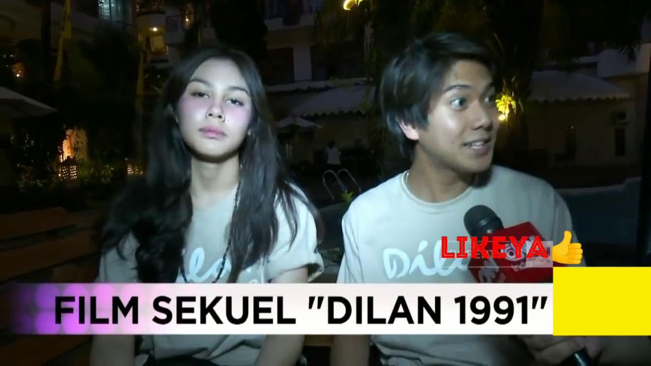 Ebook Dilan 1991