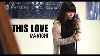 """Video This Love - Davichi """"Descendants of The Sun OST"""" (Cover by Vanessa Axelia) download MP3, 3GP, MP4, WEBM, AVI, FLV Agustus 2018"""
