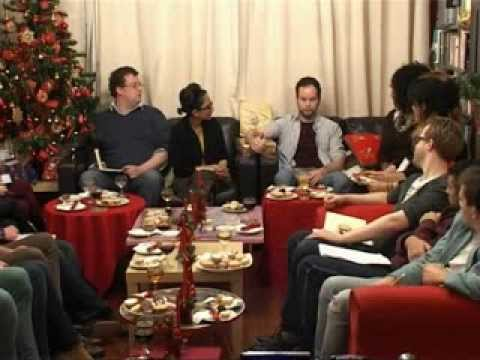 Don't Shout at the Telly Christmas Special: The New Atheism