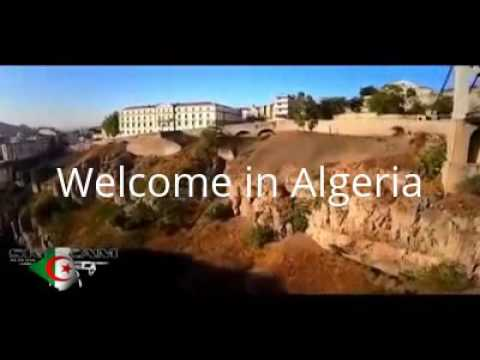 Welcome in Algeria