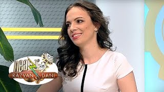 Raluca Blejusca, fosta componenta a trupei Angels, a revenit in muzica