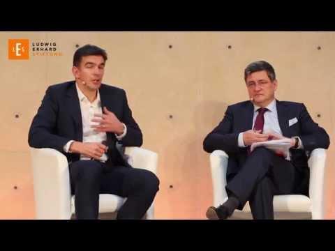 Matt Brittin & Roland Tichy – Discussion