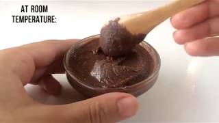 Sugar Free Nutella Recipe