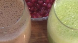 How To Plan A Smoothie Diet