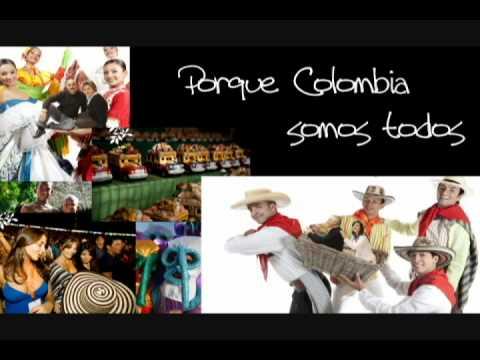 Fines Esenciales Del Estado Colombiano Youtube