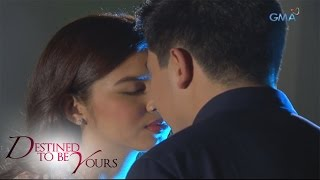 Destined To Be Yours Teaser Ep. 41: The kiss