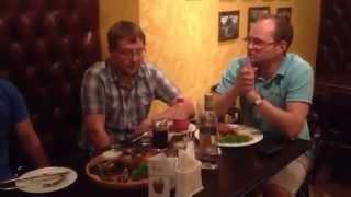 Отзыв гостей паба Добра Півніца. Только живое пиво!(, 2014-08-24T16:11:04.000Z)