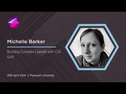 Michelle Barker - Ordoo - Future Sync 2019