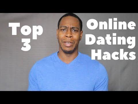 Top 3 Online Dating Hacks
