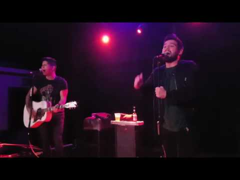 Dan + Shay  How Not To O2 Institute3, Birmingham