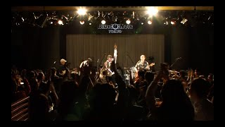 Average White Band - ♩ Pick Up The Pieces - Live @ Blue Note Tokyo