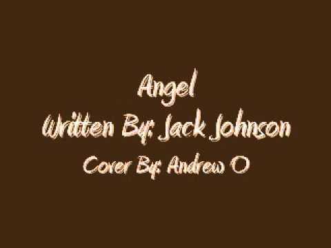 Angel - Jack Johnson (Acoustic Instrumental Cover)