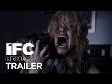 The Babadook - Official Trailer I HD I IFC Midnight