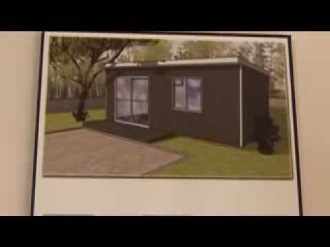 Portable Rooms Short Overview