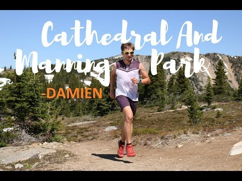 Cathedral Provincial Park and Manning Park With Damien  I  FILIPINO GUY IN CANADA: #Philippines