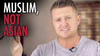 Tommy Robinson: Say