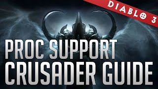 Proc Support Crusader Guide GR70+ (Patch 2.3)