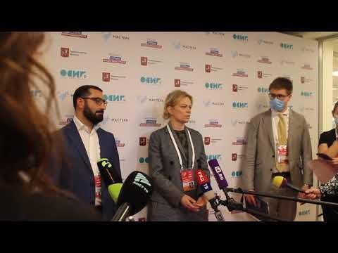 Екатерина Проничева