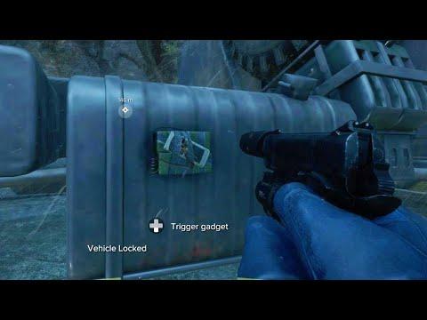 Sniper Ghost Warrior 3: The Sabotage - Dead Air - Challenge Mode |
