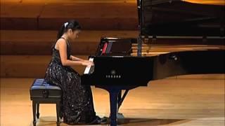 Mendelssohn: Rondo Capriccioso In E major, Op. 14 (Natnaree Suwanpotipra)