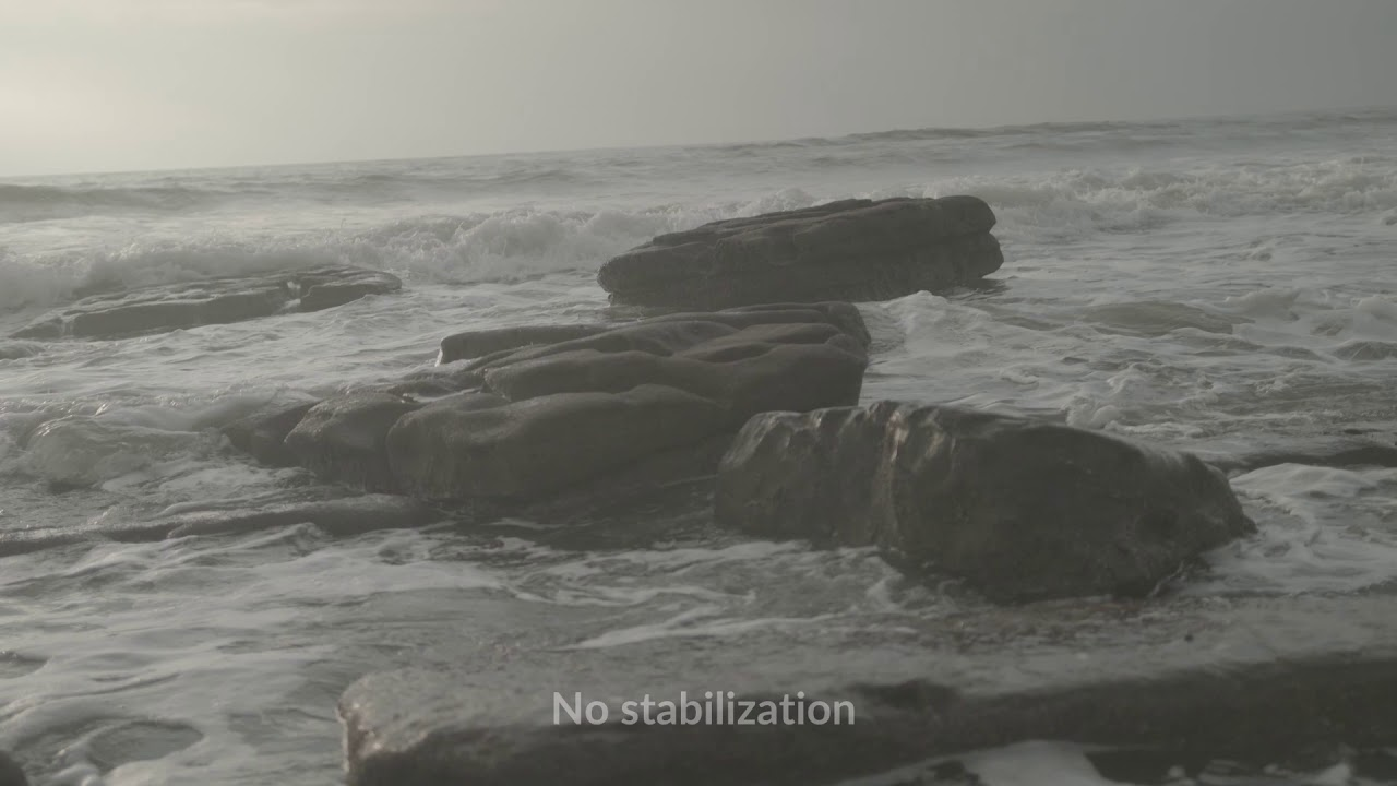 What's the Best Video Stabilization Software? Premiere, After