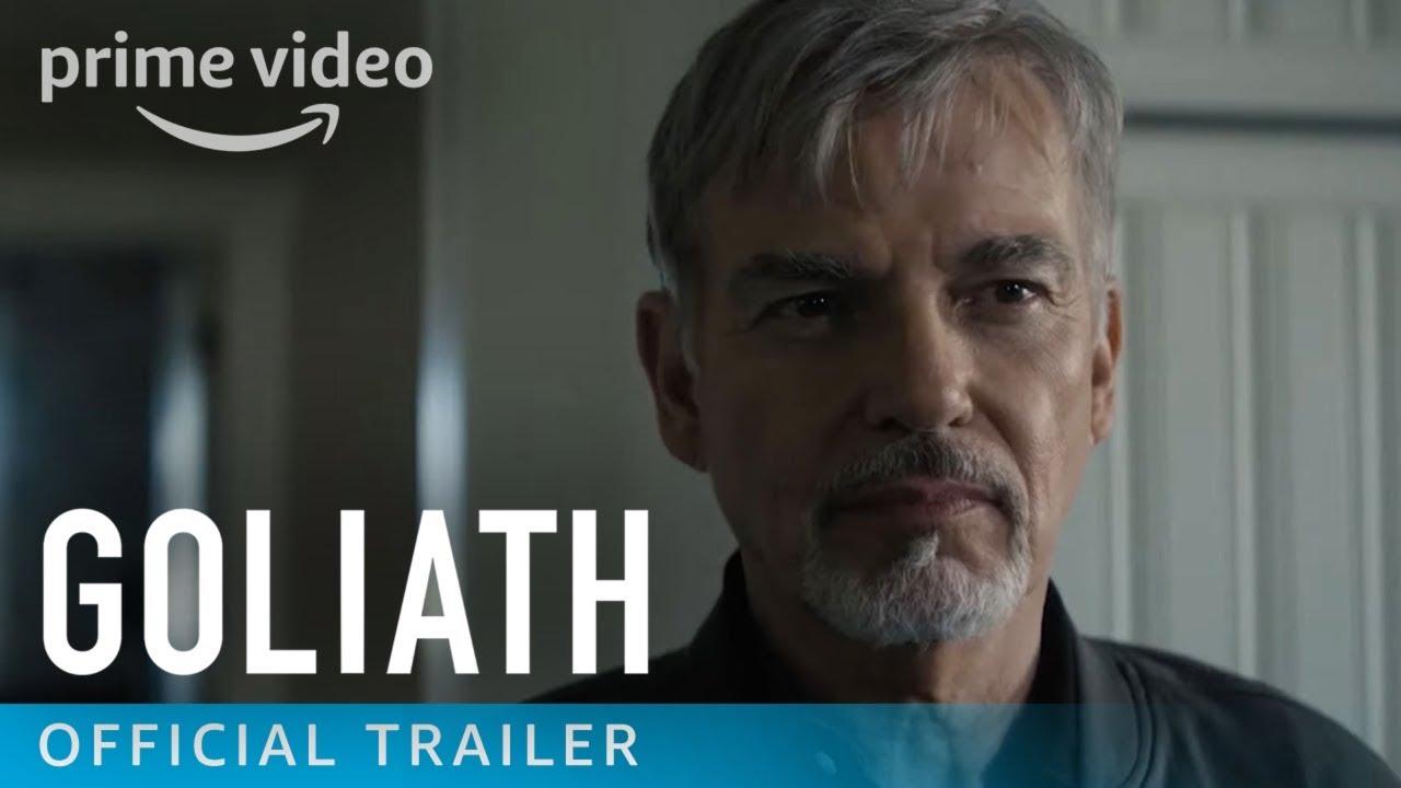 Download Goliath Season 3 - Official Trailer | Prime Video