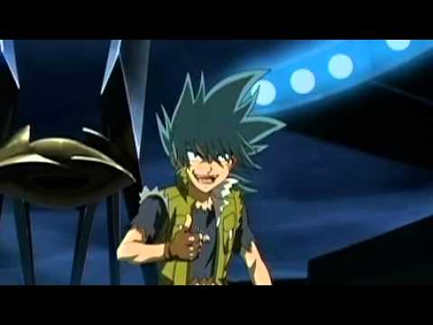 Download Anime Beyblade Metal Fight Sub Indo Full Episode