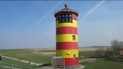 Ostfriesland Pilsum Pilsumer Leuchtturm Otto Turm Ottoturm Komiker Otto Waalkes Der Außerfriesische