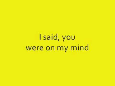 Crispian St. Peters - You Were On My Mind - 1966