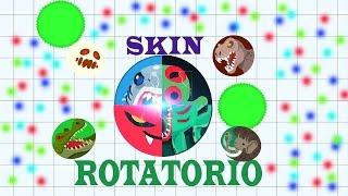 Hacker de alis.io//skin rotatorio//cambia de skin 2016 noviembre funciona 100%