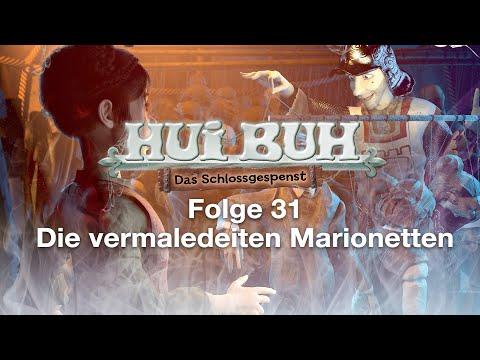 HUI BUH - Folge 31: Die vermaledeiten Marionetten
