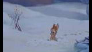 Bambi - Let it snow