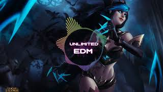 League of Legends Music | The Best EDM - Music Mix for playing League of Legends