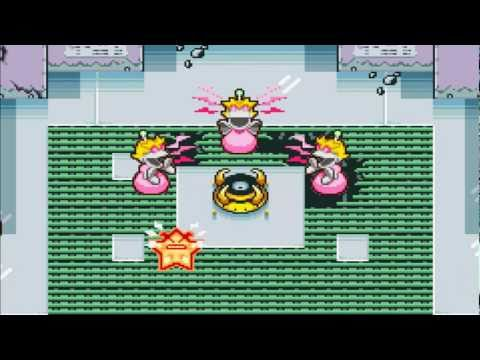 Mario & Luigi: Superstar Saga - Walkthrough - Part 10
