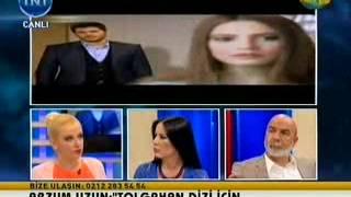 Tolgahan Sayisman - Magazin Dunyasi 16/05/2012 part 2 - [tvarsivi.com]