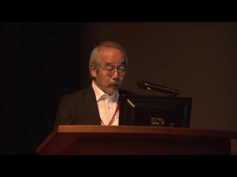 3rd KUIP Symposium [Mathematical Sciences] Toshikazu Sunada