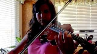 One Direction Best Song Ever VIOLIN COVER