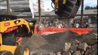 mb crusher the world of concrete 2015