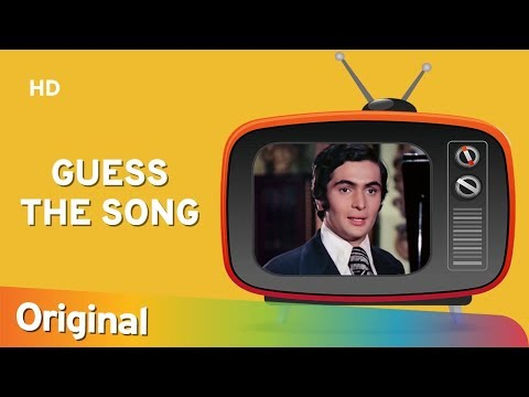 Guess The Song By Its First 5 Sec | TV Puzzle | Bollywood Song Challenge
