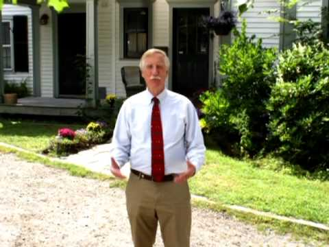Angus King for US Senate - Think Independent