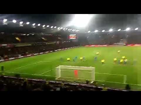 Watford fc - Deeney penalty v Arsenal October 2017