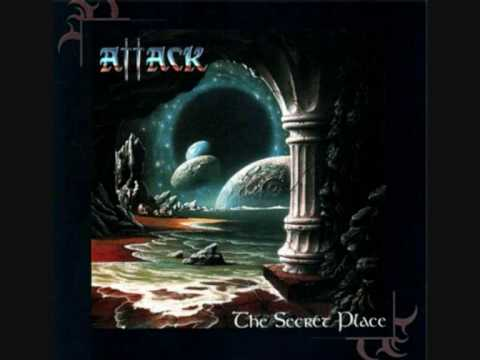 Attack - Forgotten Dreams German heavy metal