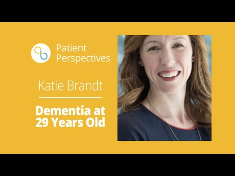 A Rare Dementia Diagnosis at 29 Years Old