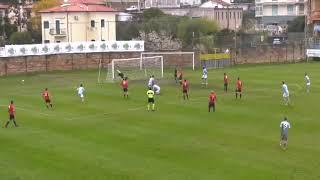 Serie D Girone E Sanremo-Ponsacco 0-2