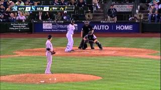 Robinson Cano 2014 Highlights