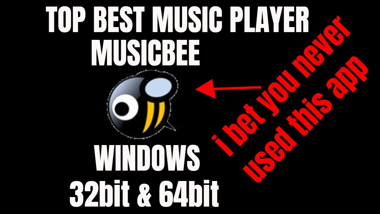 TOP BEST MUSIC PLAYER APPLICATION FOR PC | MusicBee | APP REVIEW